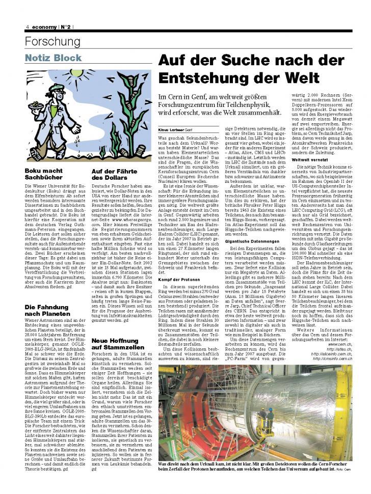 Heft Ausgabe Nr. 02 - Seite 4
