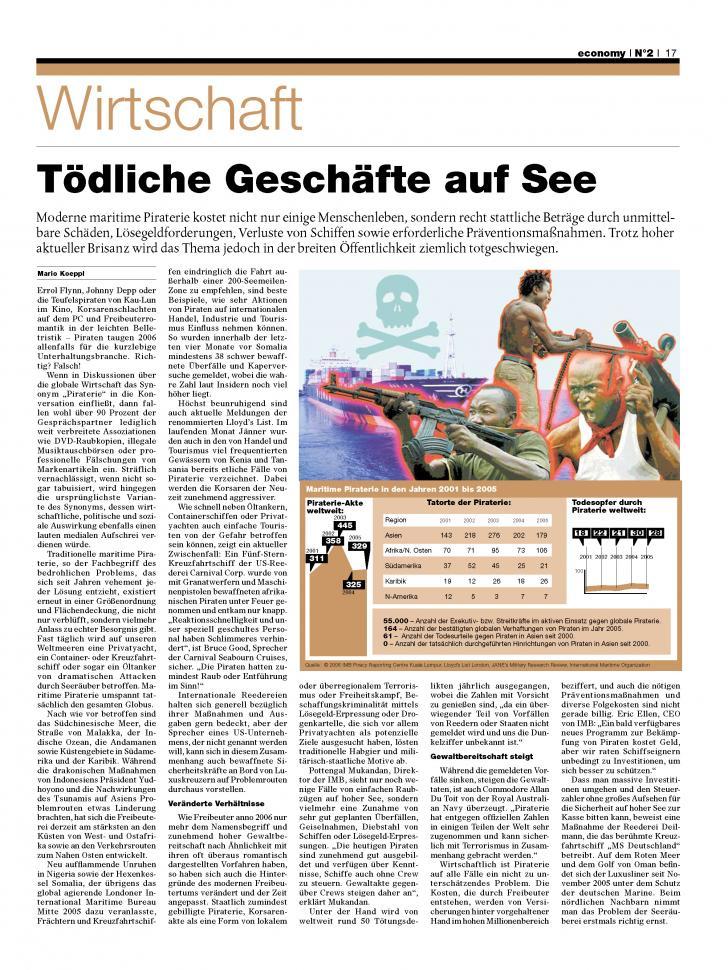 Heft Ausgabe Nr. 02 - Seite 17