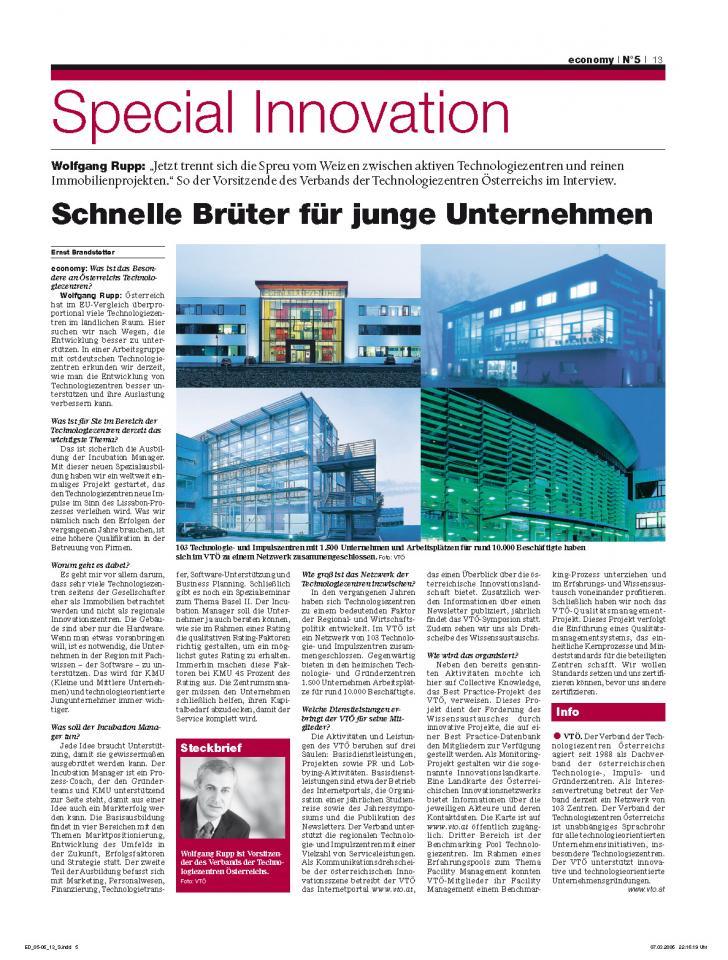 Heft Ausgabe Nr. 05 - Seite 13