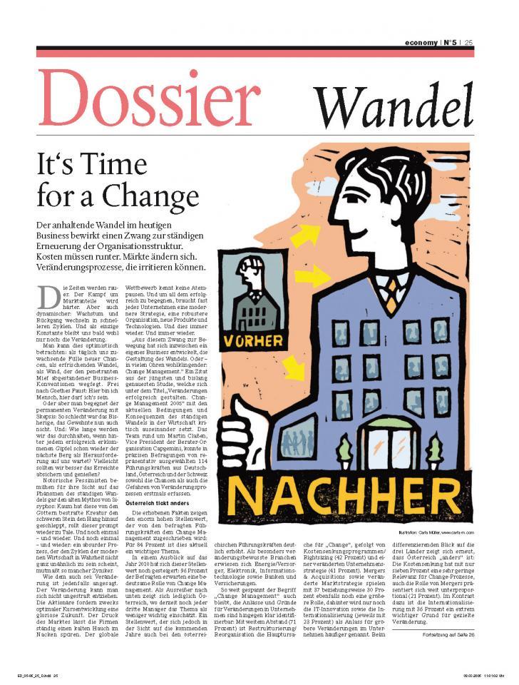 Heft Ausgabe Nr. 05 - Seite 25