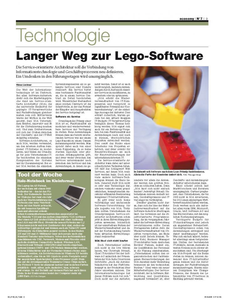 Heft Ausgabe Nr. 07 - Seite 9