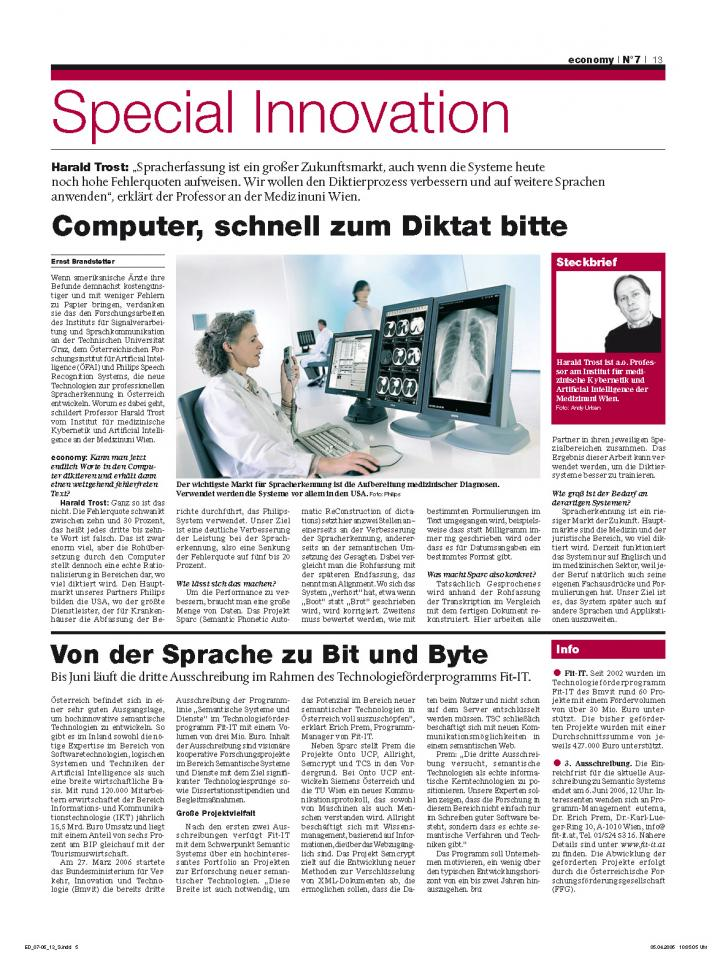 Heft Ausgabe Nr. 07 - Seite 13