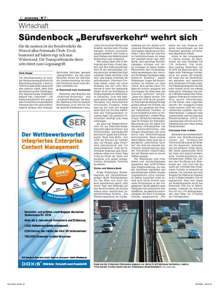 Heft Ausgabe Nr. 07 - Seite 22