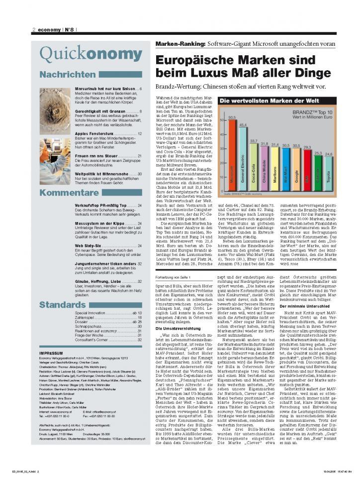 Heft Ausgabe Nr. 08 - Seite 2