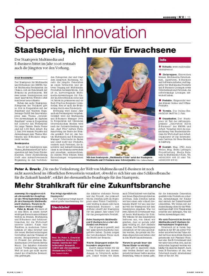 Heft Ausgabe Nr. 08 - Seite 13