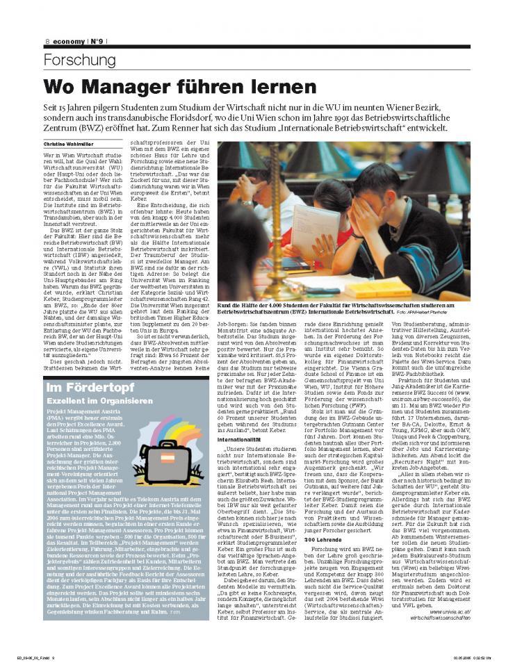 Heft Ausgabe Nr. 09 - Seite 8