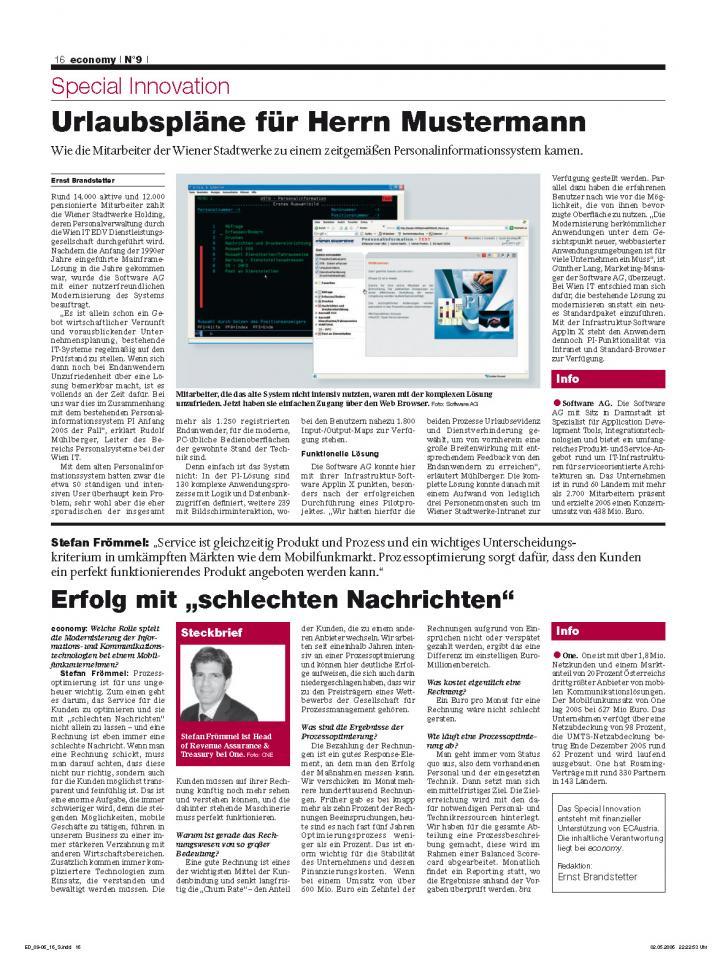 Heft Ausgabe Nr. 09 - Seite 16