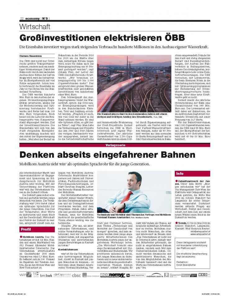 Heft Ausgabe Nr. 09 - Seite 22