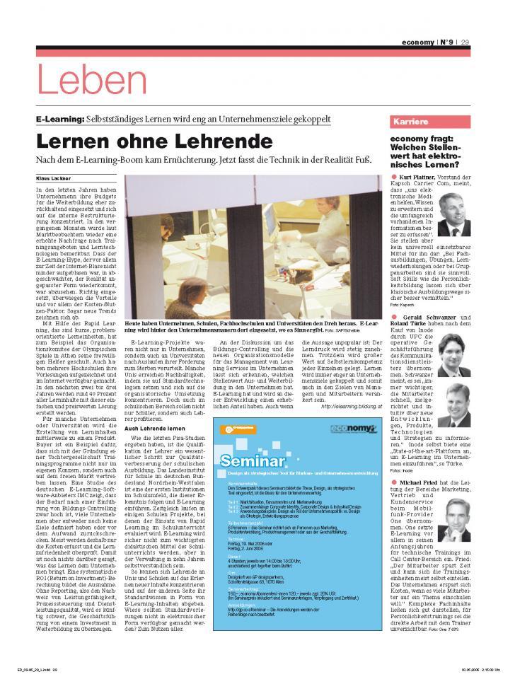 Heft Ausgabe Nr. 09 - Seite 29