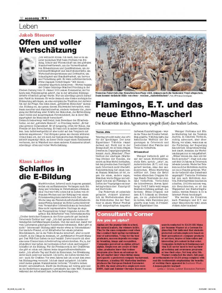 Heft Ausgabe Nr. 09 - Seite 32