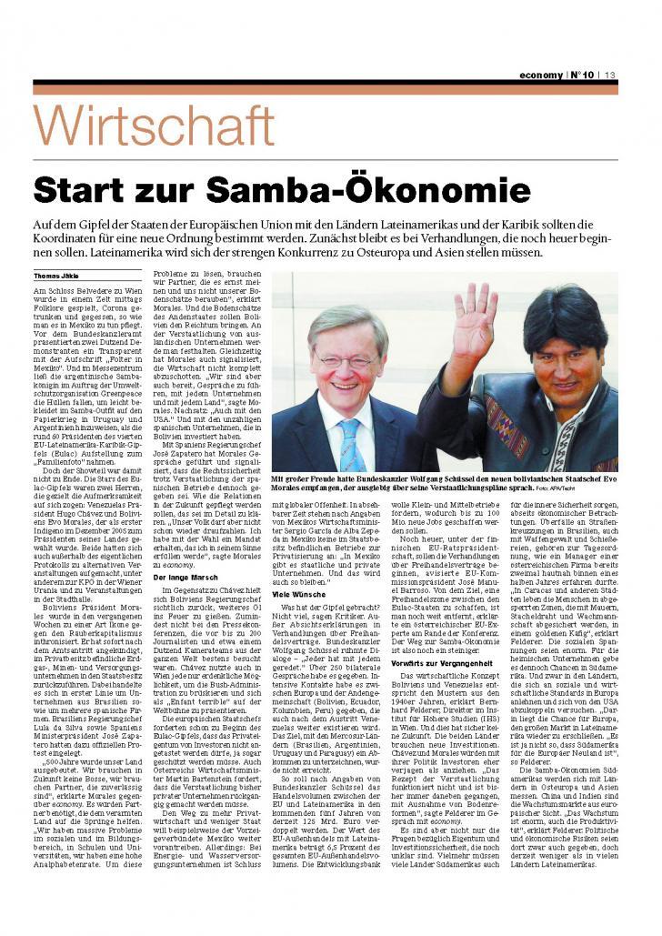 Heft Ausgabe Nr. 10 - Seite 13