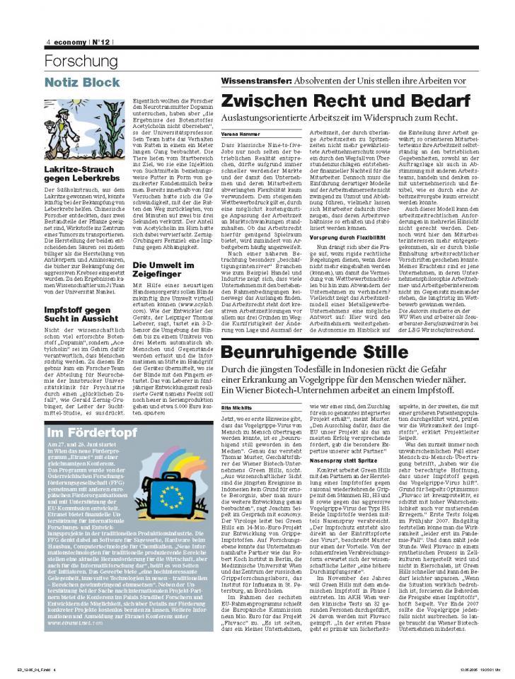 Heft Ausgabe Nr. 12 - Seite 4