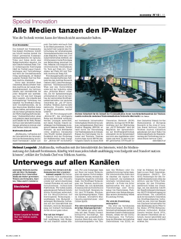 Heft Ausgabe Nr. 12 - Seite 11