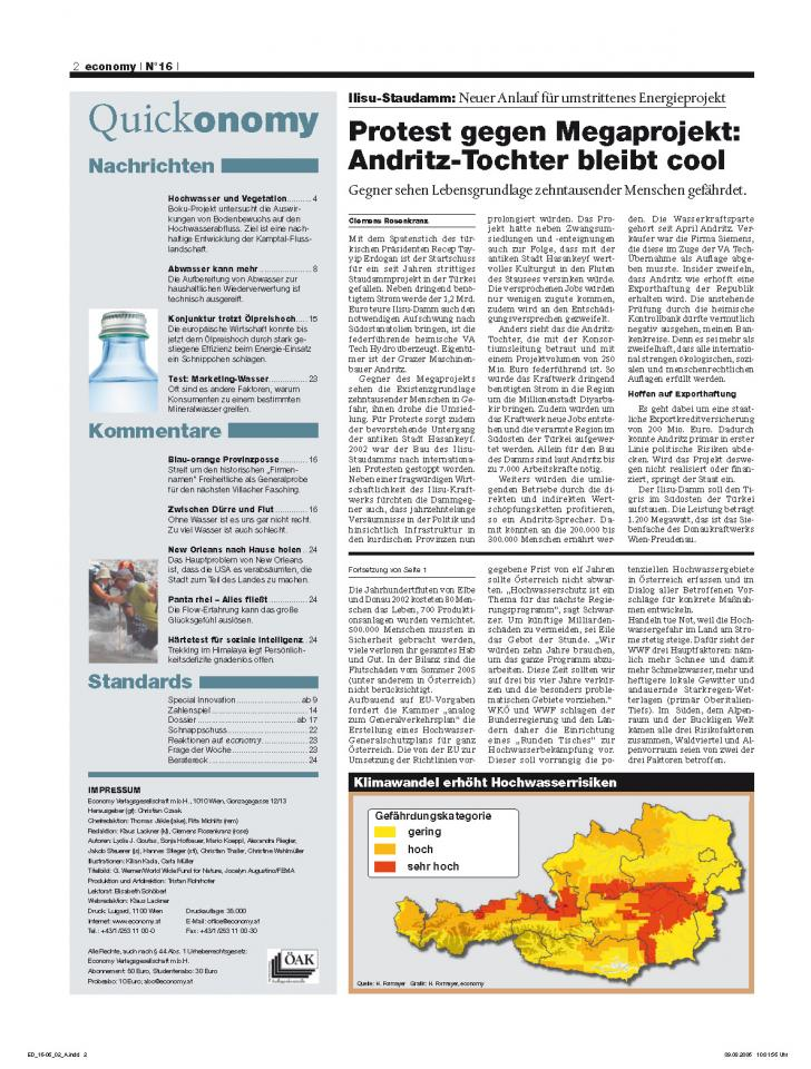 Heft Ausgabe Nr. 16 - Seite 2