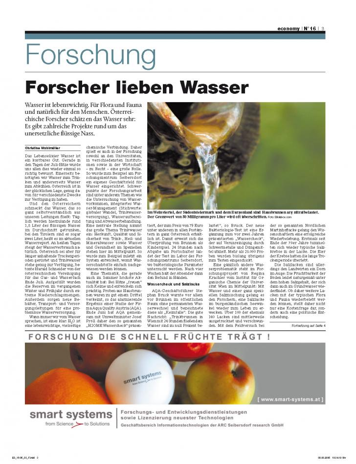 Heft Ausgabe Nr. 16 - Seite 3