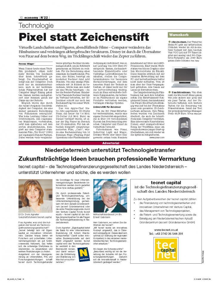 Heft Ausgabe Nr. 22 - Seite 10