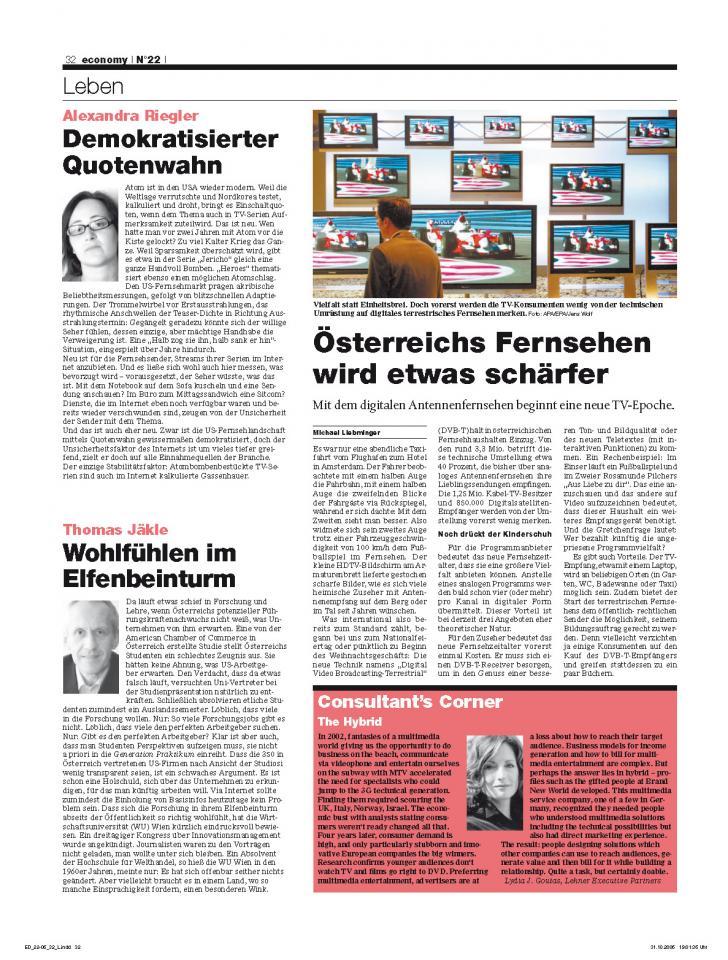 Heft Ausgabe Nr. 22 - Seite 32