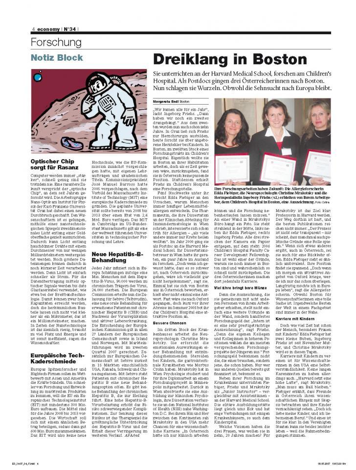 Heft Ausgabe Nr. 34 - Seite 4