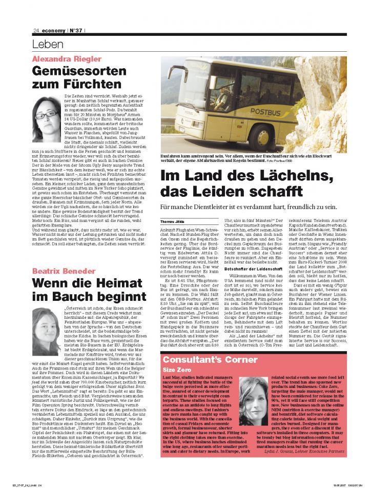Heft Ausgabe Nr. 37 - Seite 24