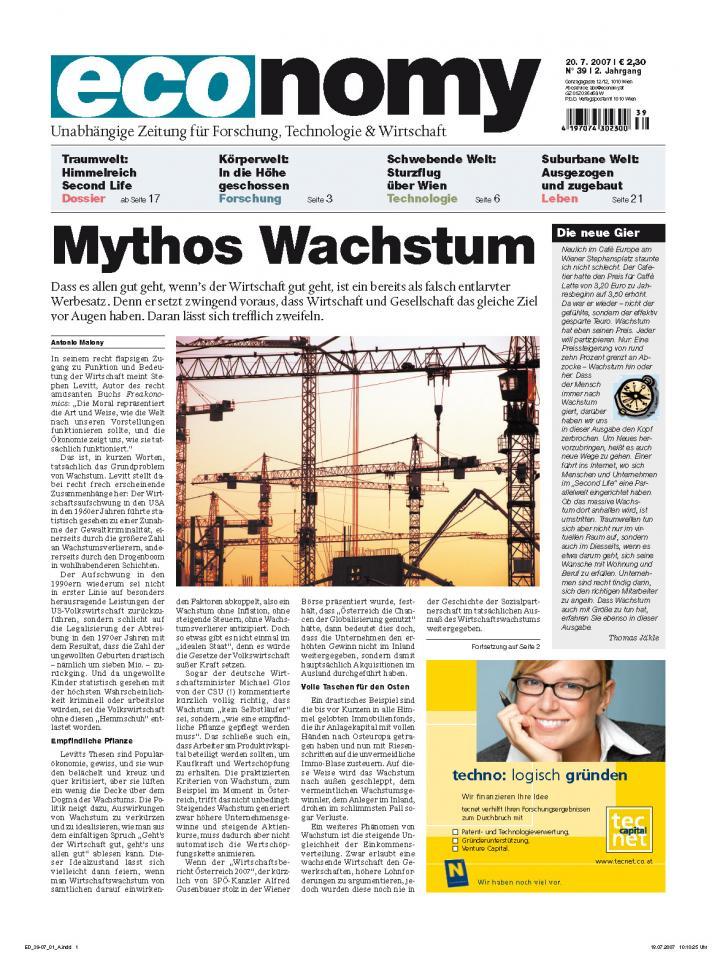 Heft Archiv 2007 - Seite 15