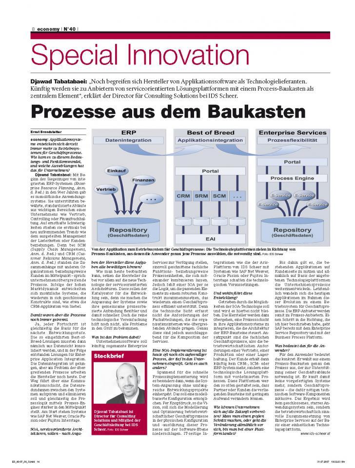 Heft Ausgabe Nr. 40 - Seite 8