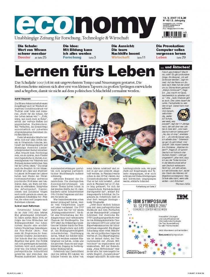 Heft Archiv 2007 - Seite 19