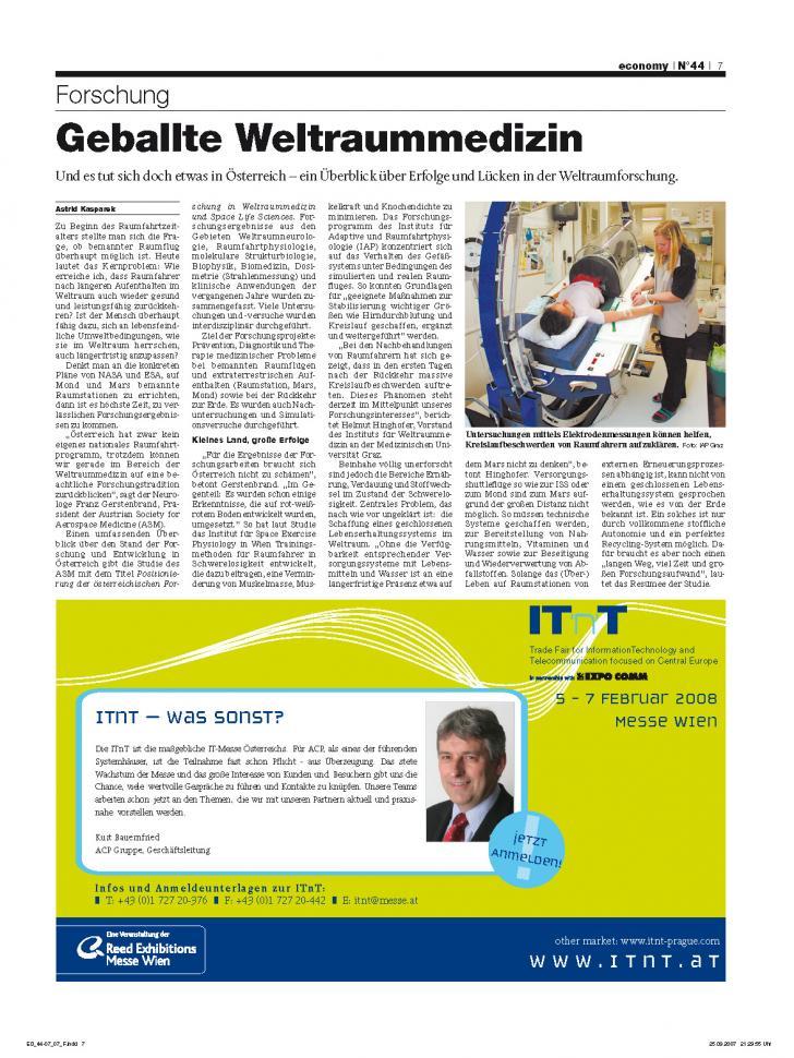 Heft Ausgabe Nr. 44 - Seite 7