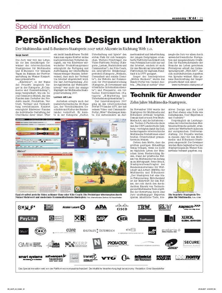 Heft Ausgabe Nr. 44 - Seite 23