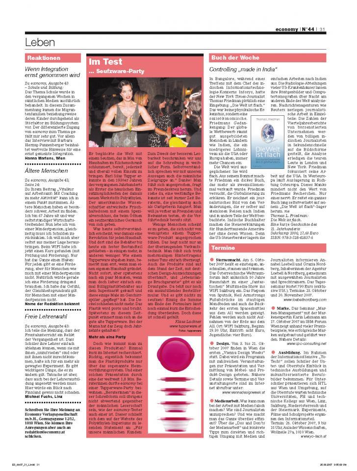 Heft Ausgabe Nr. 44 - Seite 31
