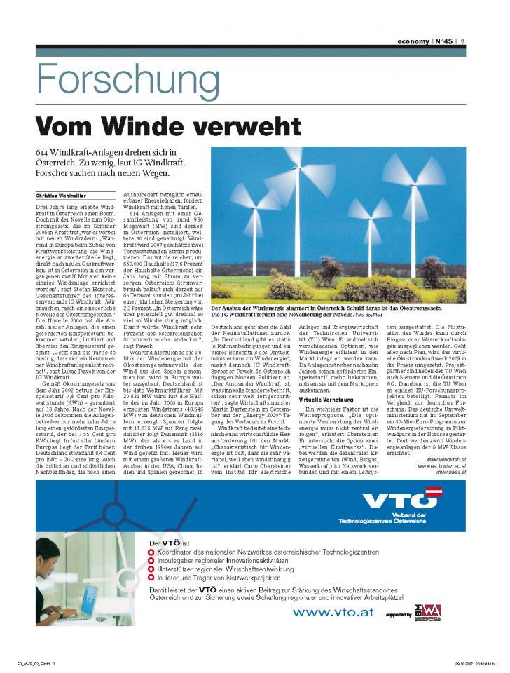 Heft Ausgabe Nr. 45 - Seite 3