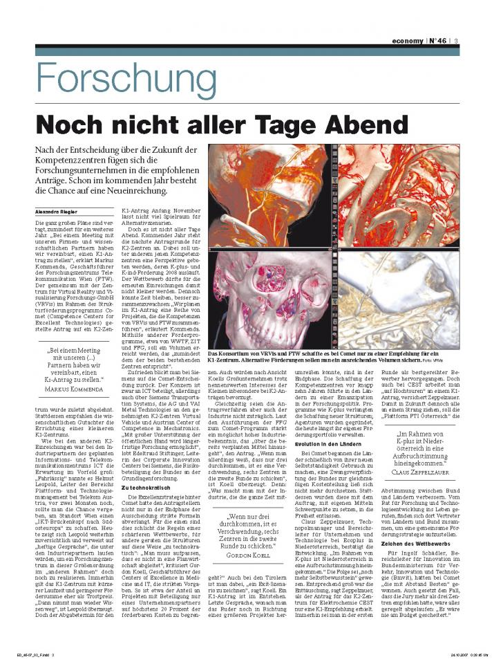 Heft Ausgabe Nr. 46 - Seite 3
