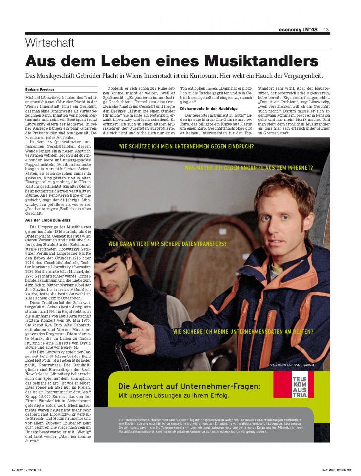 Heft Ausgabe Nr. 48 - Seite 13