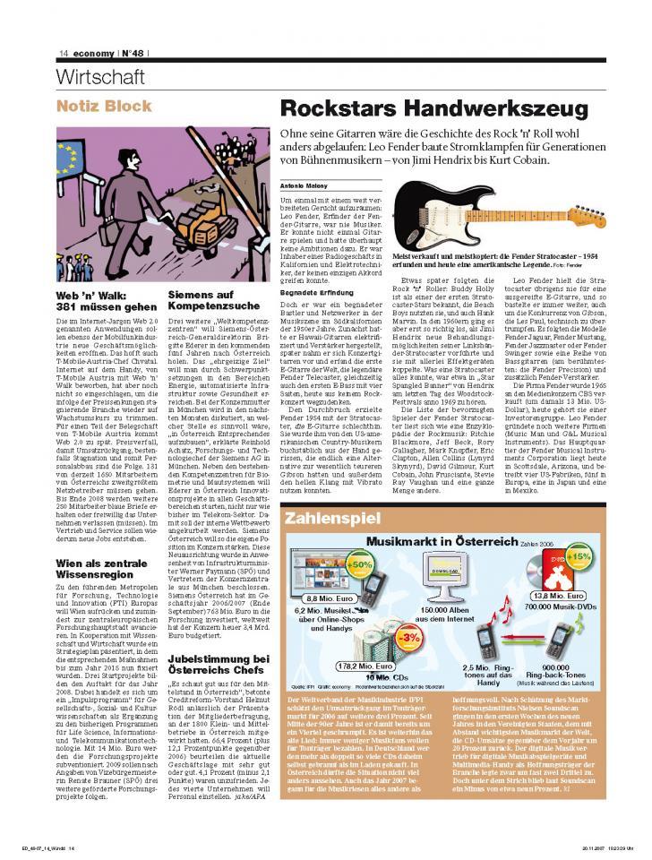 Heft Ausgabe Nr. 48 - Seite 14