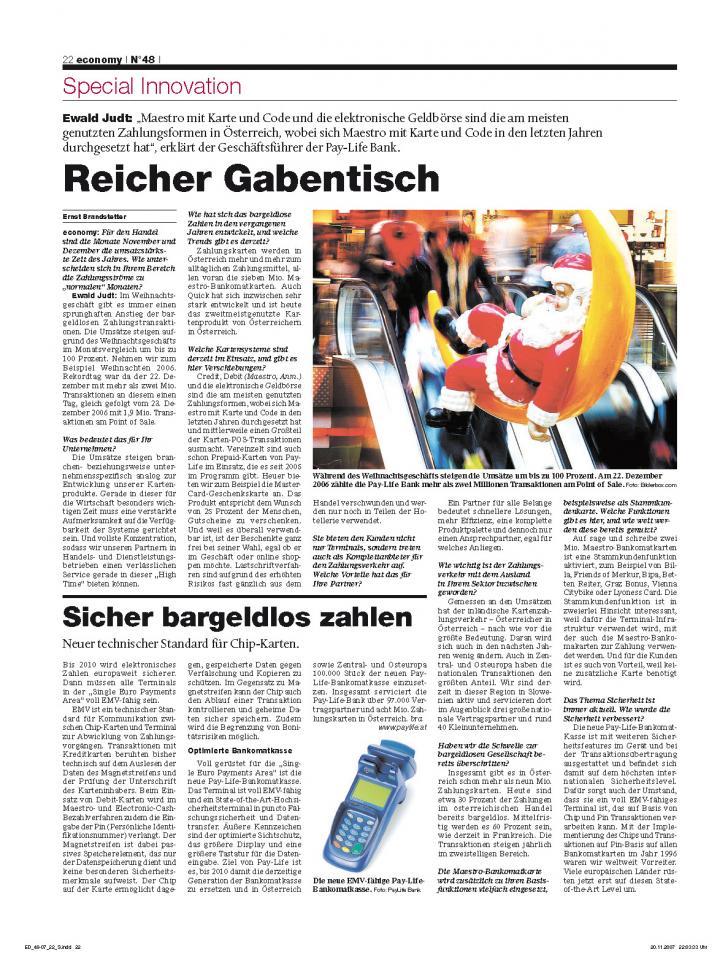 Heft Ausgabe Nr. 48 - Seite 22