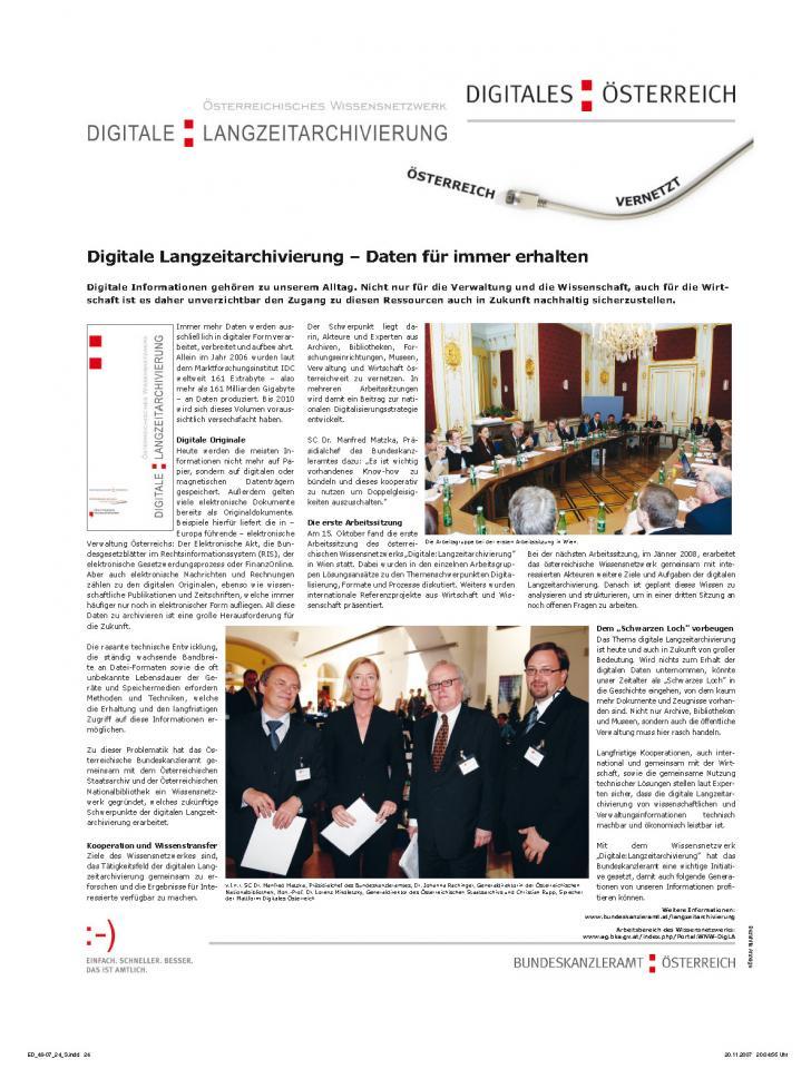 Heft Ausgabe Nr. 48 - Seite 24