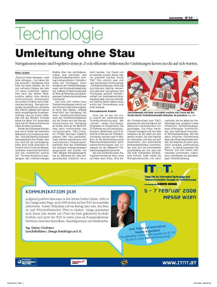 Heft Ausgabe Nr. 52 - Seite 7