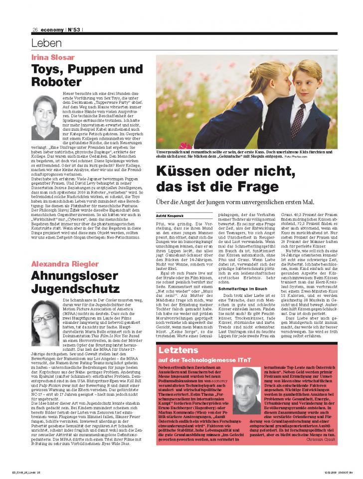 Heft Ausgabe Nr. 53 - Seite 26