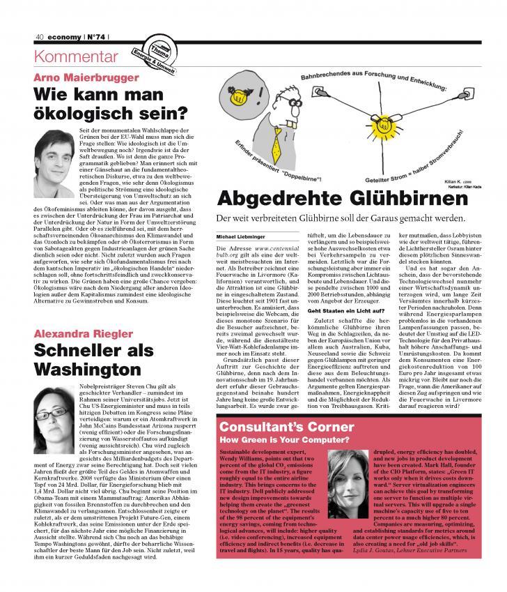 Heft 74 - Seite 40