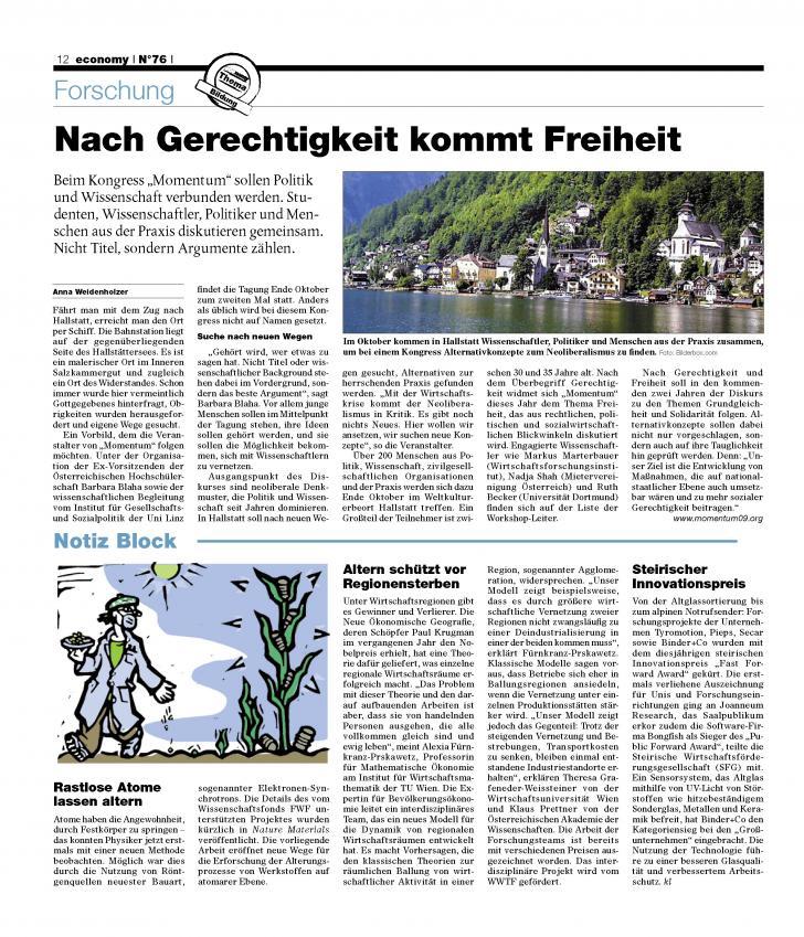 Heft_76 - Seite 12