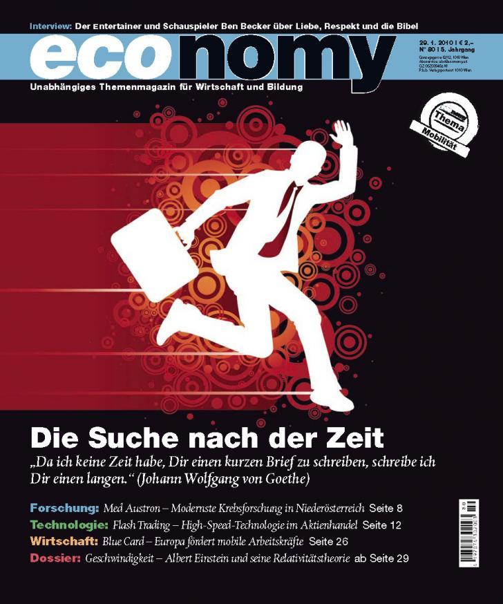 Heft Archiv 2010 - Seite 1