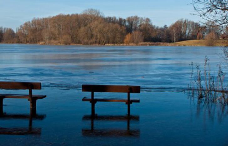 Hochwasserschutz als gemeinschaftliche Aufgabe
