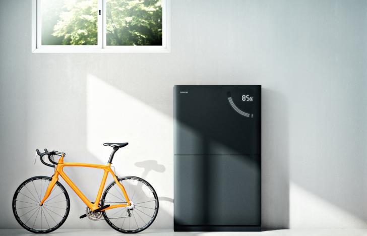 Intelligentes Energiemanagement für Eigenheime