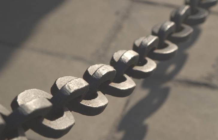 Blockchain gegen Online-Betrug und Dokumentenfälschung