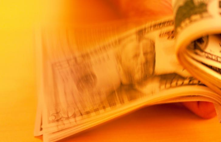 Höchste Gewinne für US-Banken seit Finanzkrise