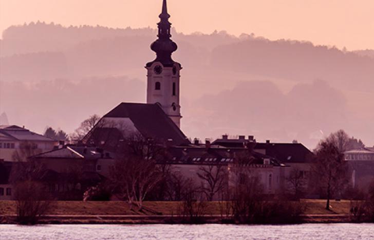 Künstliche Intelligenz für Niederösterreich