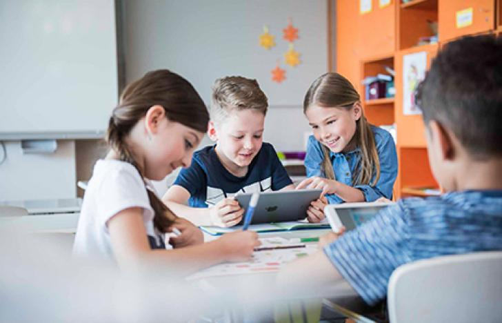 Freier Zugang für E-Learning