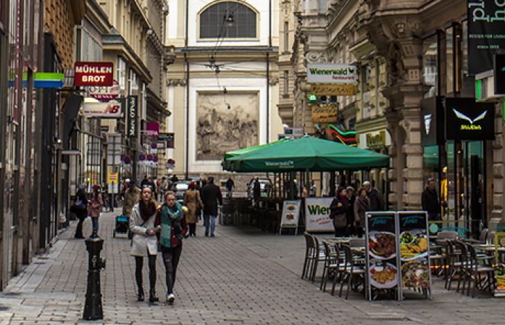 Weitere Wirtschaftshilfen von Stadt Wien