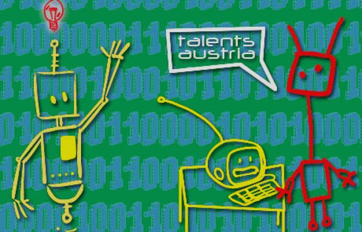 talents austria Wettbewerb 2013 für cyberschüler gestartet
