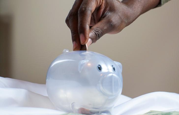 """""""Wirkliche Sorge um finanzielle Gesundheit der Frauen"""""""