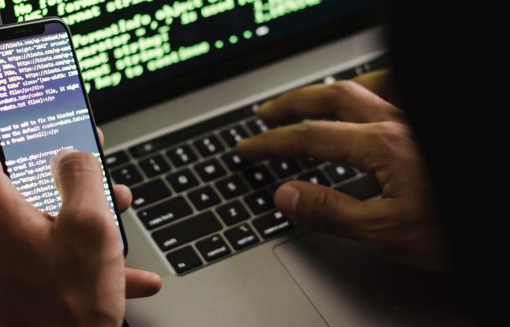 Steigende Cyberangriffe und vermehrter Datendiebstahl